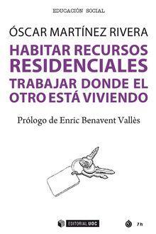 HABITAR RECURSOS RESIDENCIALES