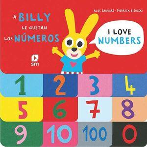BIILLY Y LOS NÚMEROS