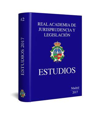 ESTUDIOS. REAL ACADEMIA DE JURISPRUDENCIA Y LEGISLACIÓN