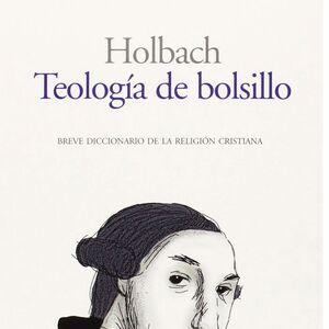 TEOLOGÍA DE BOLSILLO BREVE DICCIONARIO DE LA RELIGION CRISTIANA