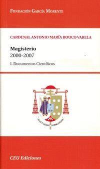 MAGISTERIO 2000-2007