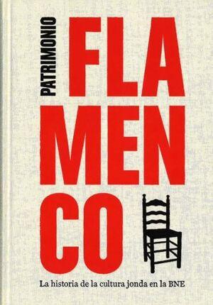 PATRIMONIO FLAMENCO