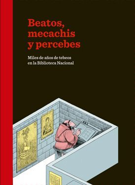 BEATOS, MECACHIS Y PERCEBES