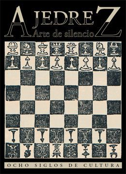 AJEDREZ, ARTE DE SILENCIO