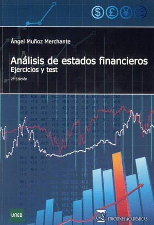 ÁNALISIS DE ESTADOS FINANCIEROS