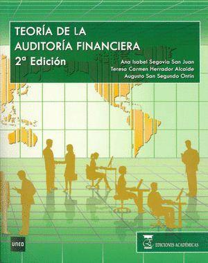 TEORÍA DE LA AUDITORÍA FINANCIERA.
