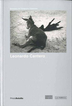 LEONARDO CANTERO