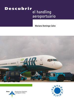 DESCUBRIR EL HANDLING AEROPORTUARIO