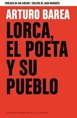 LORCA, EL POETA Y SU PUEBLO