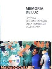 MEMORIA DE LUZ