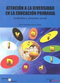 ATENCION A LA DIVERSIDAD EN LA EDUCACION PRIMARIA