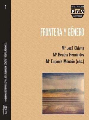 FRONTERA Y GÉNERO
