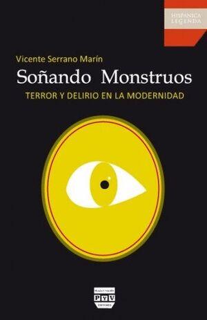 SOÑANDO MONSTRUOS