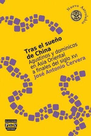 TRAS EL SUEÑO DE CHINA.
