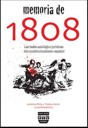 MEMORIA DE 1808