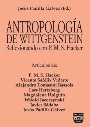 ANTROPOLOGÍA DE WITTGENSTEIN