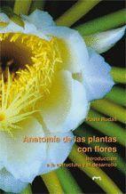ANATOMÍA DE LAS PLANTAS CON FLORES