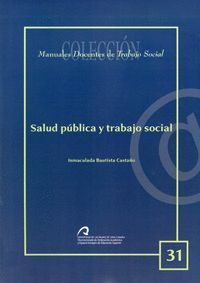 SALUD PÚBLICA Y TRABAJO SOCIAL