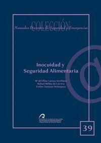 INOCUIDAD Y SEGURIDAD ALIMENTARIA