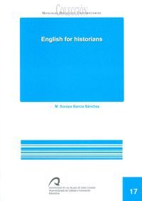 ENGLISH FOR HISTORIANS