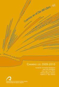 CUENTOS DEL DÍA DEL LIBRO 02, CANARIAS LEE 2009-2010