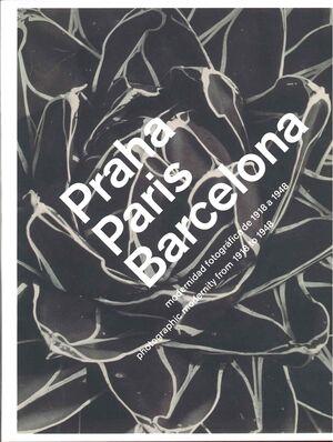 PARIS, PRAGA, BARCELONA