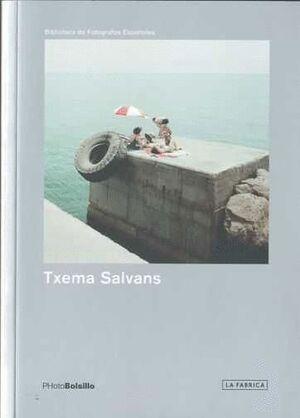 TXEMA SALVANS