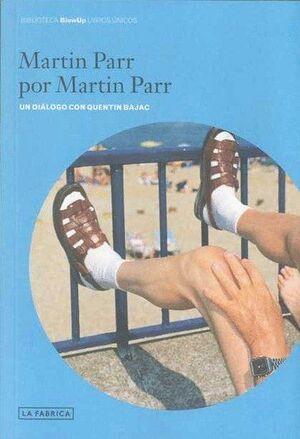 MARTÍN PARR POR MARTÍN PARR