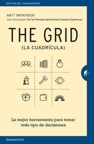 THE GRID (LA CUADRÍCULA)