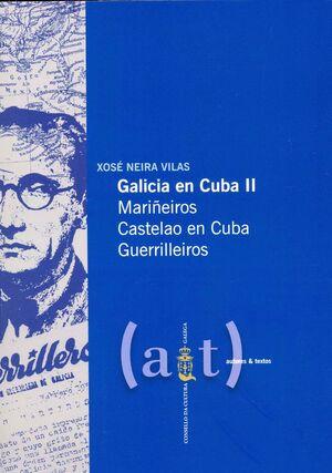 GALICIA EN CUBA II