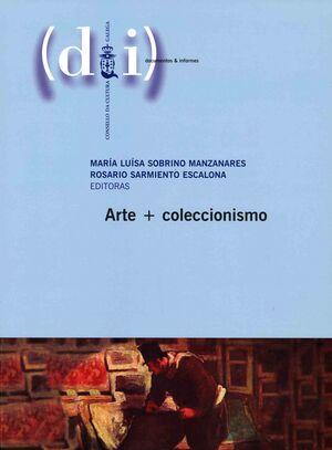 ARTE + COLECCIONISMO