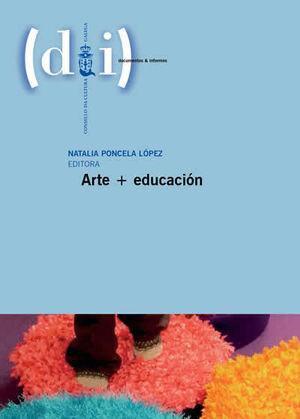 ARTE + EDUCACIÓN