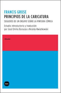 PRINCIPIOS DE LA CARICATURA