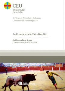 LA COMPETENCIA TATO-GORDITO