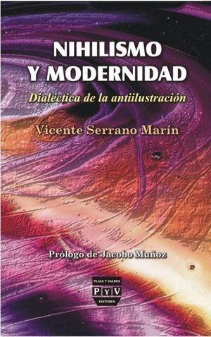 NIHILISMO Y MODERNIDAD