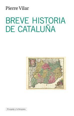 BREVE HISTORIA DE CATALUÑA