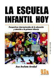LA ESCUELA INFANTIL HOY