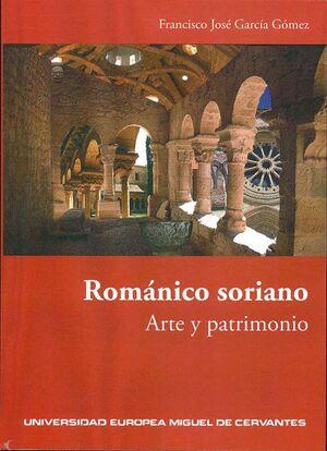 ROMÁNICO SORIANO. ARTE Y PATRIMONIO