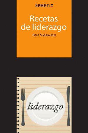 RECETAS DE LIDERAZGO