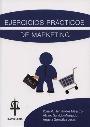 EJERCICIOS PRÁCTICOS DE MARKETING