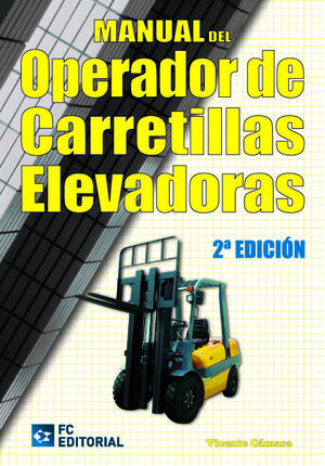 MANUAL DEL OPERADOR DE CARRETILLAS ELEVADORAS