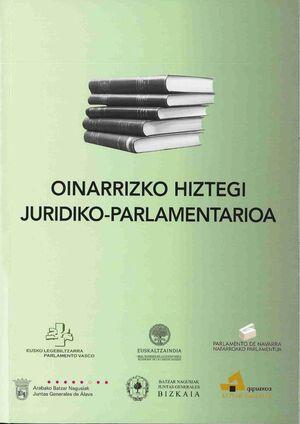 OINARRIZKO HIZTEGI JURIDIKO-PARLAMENTARIOA