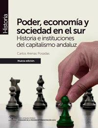 PODER, ECONOMÍA Y SOCIEDAD EN EL SUR