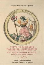 NUEVO VOCABULARIO FILOSÓFICO-DEMOCRÁTICO