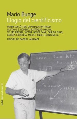 ELOGIO DEL CIENTIFICISMO