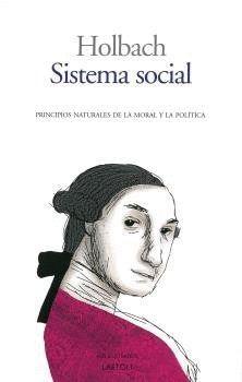 SISTEMA SOCIAL PRINCIPIOS NATURALES DE LA MORAL Y LA POLÍTICA