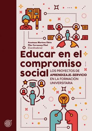 EDUCAR EN EL COMPROMISO SOCIAL