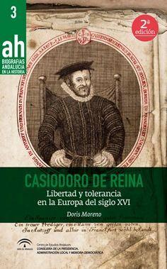 CASIODORO DE REINA (2ª EDICIÓN)