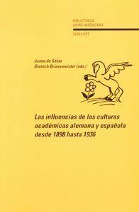 INFLUENCIAS DE LAS CULTURAS ACADEMICAS