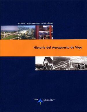 HISTORIA DEL AEROPUERTO DE VIGO